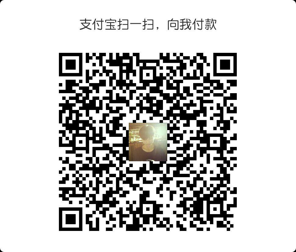 QQ:384840951 Alipay