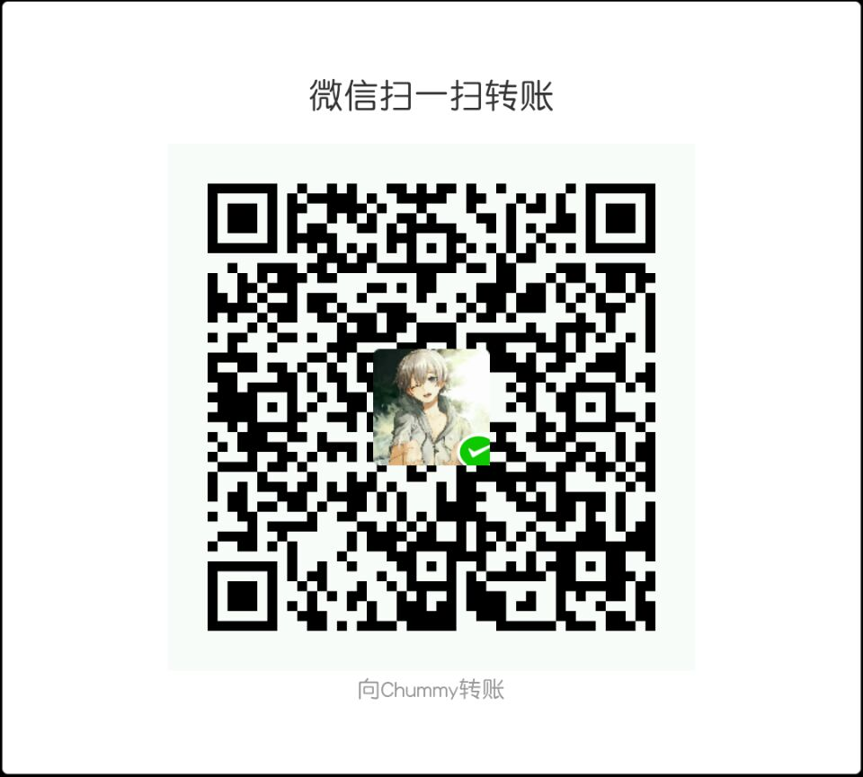QQ:384840951 WeChat Pay
